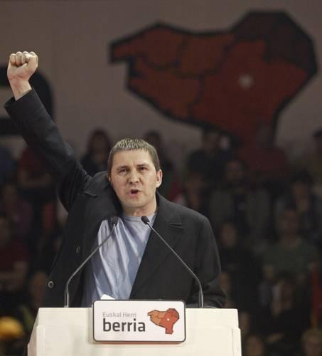 Neuer Interviewband zum Konflikt im Baskenland