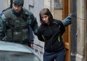 Folterbericht von Beatriz Etxebarria, baskische politische Gefangene