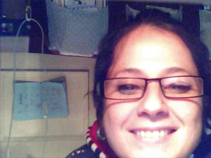 Marina Bernado - vaga de fam - Hungerstreik