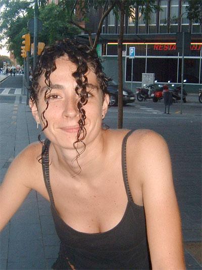 Patrica Heras