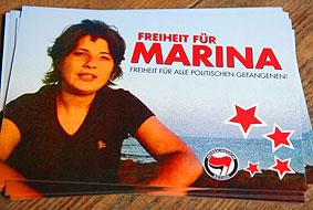 Llibertat Marina