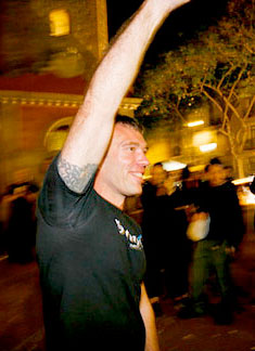 Free Juanra 2007